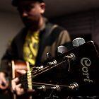 Bag of Hamers Jam no.95 (On guitar Kieran Carter) by RuariFieldPics