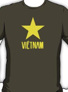 Vietnam Flag - 2 T-Shirt