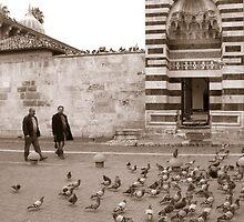 Ulu camii,Adana by rasim1