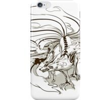【3300+ views】NARUTO: Naruto & Nine-tails iPhone Case/Skin