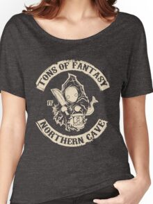 Tons Of Fantasy Women's Relaxed Fit T-Shirt