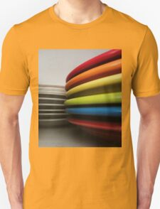 Rainbow Fiesta T-Shirt