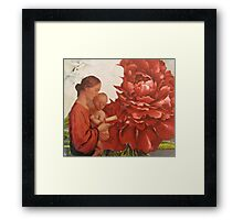 Mother's Day #2 Framed Print