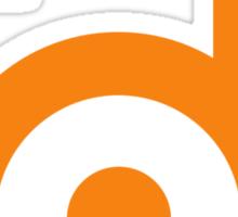 Open Access Sticker