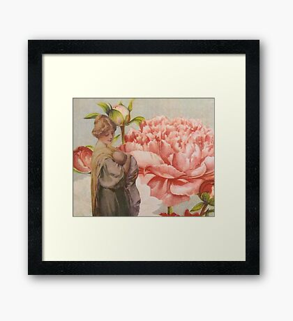 Mother's Day  #1 Framed Print