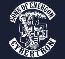 Sons of Energon Kids Clothes