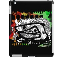 What am I gonna Feed Muh Baybees?  iPad Case/Skin
