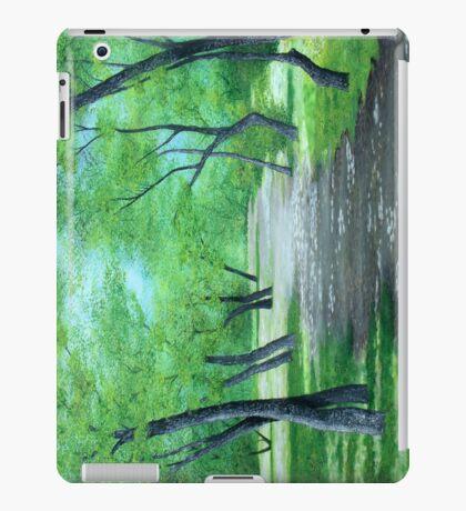 Asheville Park iPad Case/Skin