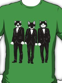The Cat Pack T-Shirt