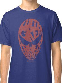 Spiderman: Ben Parker quote Classic T-Shirt