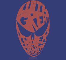 Spiderman: Ben Parker quote T-Shirt