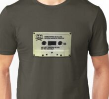Piracy in the 80's Unisex T-Shirt