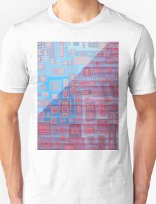 Angular Moddity 1 Unisex T-Shirt