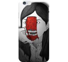 facepalm iPhone Case/Skin