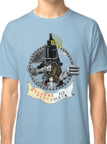 Constants and Variables Classic T-Shirt