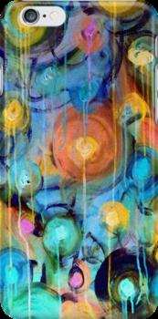 Dripping Wet by Tina Vaughn