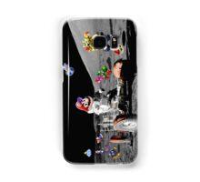 Mario in Space Samsung Galaxy Case/Skin