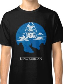King Kurgan Classic T-Shirt