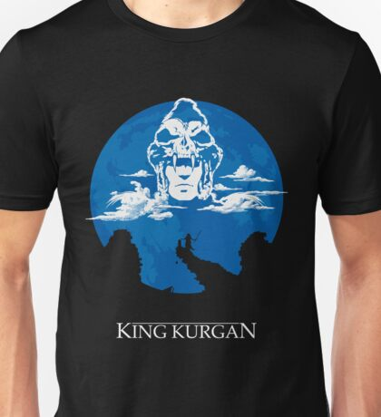 King Kurgan Unisex T-Shirt