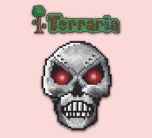 Terraria Skeletron Prime One Piece - Short Sleeve