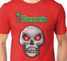 Terraria Skeletron Prime Unisex T-Shirt