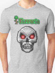 Terraria Skeletron Prime T-Shirt