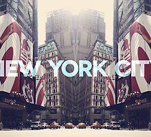 New York City 1 by IER STUDIO
