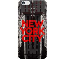 New York City 5 iPhone Case/Skin