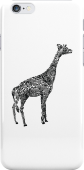 Designer Giraffe by Kanika Mathur