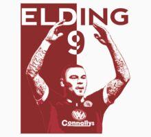 Anthony Elding - Sligo Rovers by calimcginley