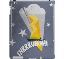 Ikon Batman iPad Case/Skin