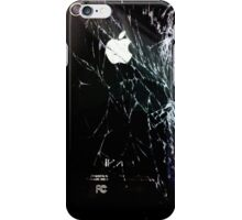 Back of cracked iphone 5  iPhone Case/Skin