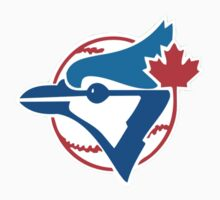 Blue Jays Retro  by cnaccarato