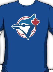 Blue Jays Retro  T-Shirt