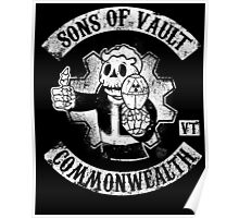 Sons of Vault Poster