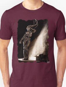 Cyberpunk 024 Unisex T-Shirt