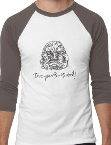 """""""The Penis Is Evil"""" T-Shirt"""