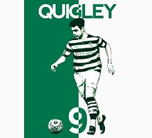 Mark Quigley - Shamrock Rovers Unisex T-Shirt