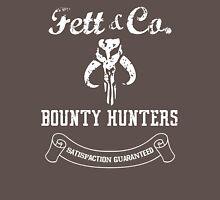 Boba Fett & Company - Bounty Hunters T-Shirt