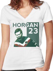 Daryl Horgan - Cork City Women's Fitted V-Neck T-Shirt