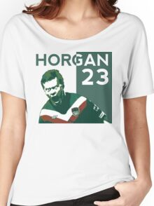 Daryl Horgan - Cork City Women's Relaxed Fit T-Shirt
