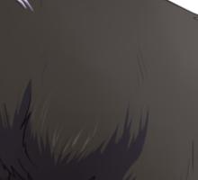 Badger Sticker