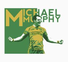 Michael Murphy - Donegal GAA T-Shirt