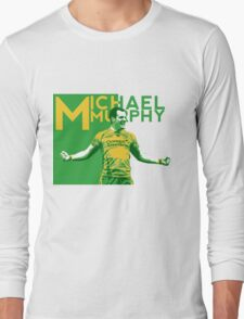 Michael Murphy - Donegal GAA Long Sleeve T-Shirt