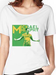 Michael Murphy - Donegal GAA Women's Relaxed Fit T-Shirt