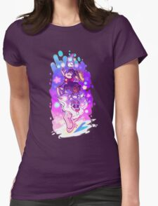 Starblazing Womens Fitted T-Shirt