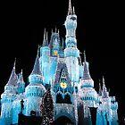 Ice Castle 2 by reendan