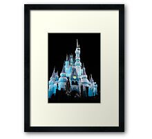 Ice Castle 2 Framed Print