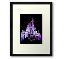 Ice Castle 3 Framed Print