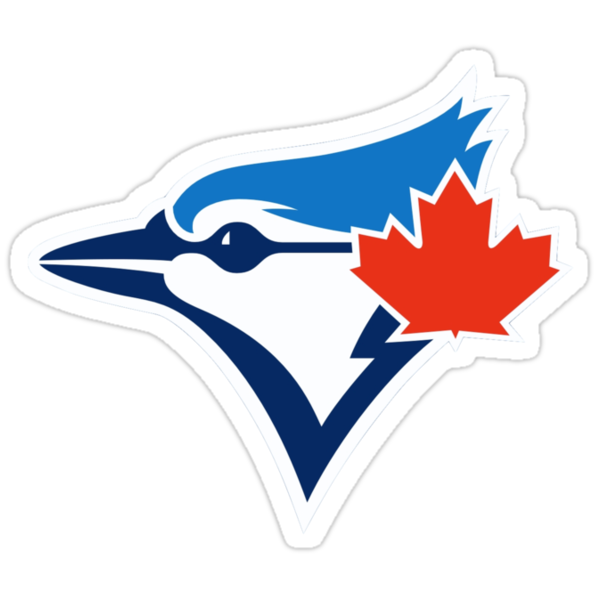 Toronto Blue Jays by mvettese